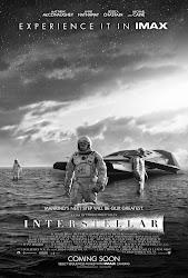 """Ze cinema : """"Interstellar"""""""