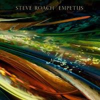 Portada de la edición remasterizada de 2008 del álbum Empetus de Steve Roach