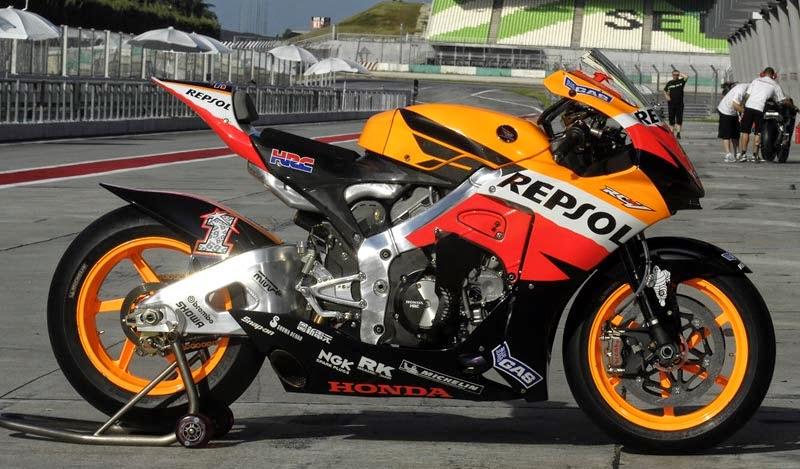 Bila ditunggangi Modifikasi Motor Honda CB150R 2015 dijalan dalam