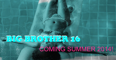 Big Brother 16 2014