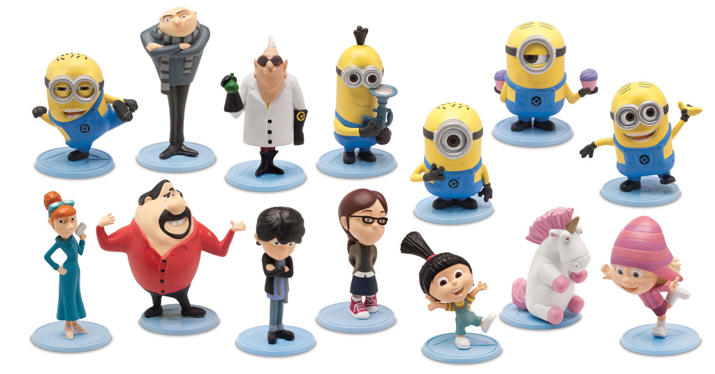 News and Views by Chris Barat: Movie Review: DESPICABLE ME ...  Despicable