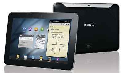 Harga, Specs Samsung Galaxy Tab 8.9  Novermber 2011