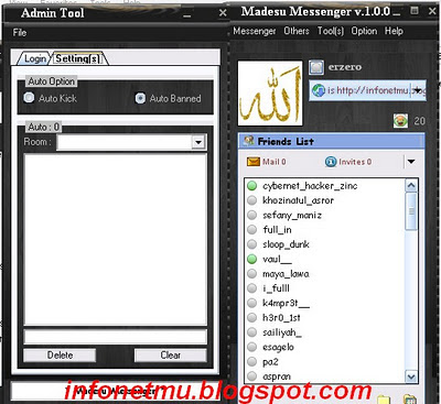 download Madesu messenger  v1.0