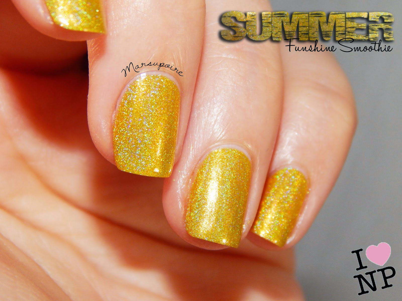 Vernis_ILNP_Funshine_Smoothie_flash