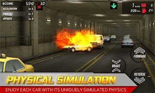 Streets Unlimited 3D apk data Download