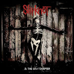 Slipknot - .5: The Gray Chapter (Special Edition) Cover