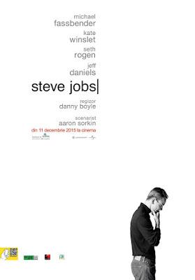 Steve Jobs 2015 film online subtitrat pe internet