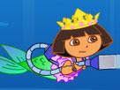 Deniz Kızı Dora Oyunu