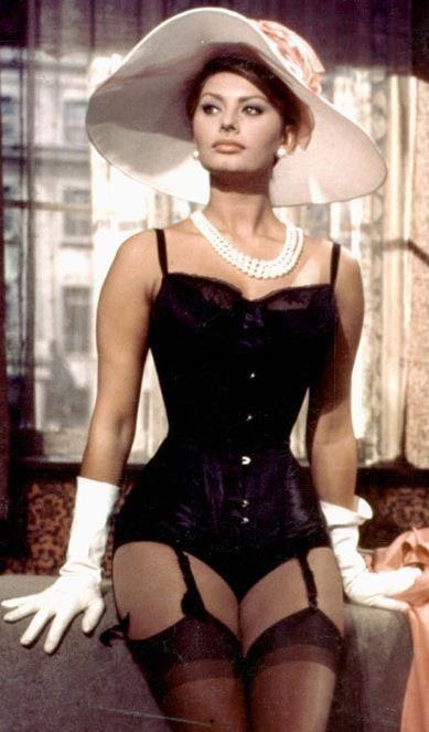 women corset