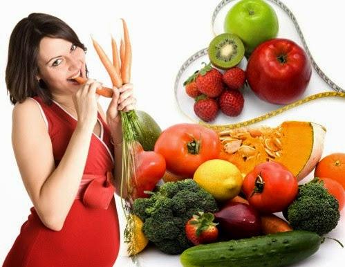 Makanan Sehat Untuk Wanita Hamil | Kumpulan Tips dan Trik ...