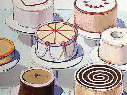 Cake Art Academy Kennesaw : Kunstenaars Elzendaalcollege Gennep: Afbeeldingen oefenexamens