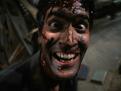 The Evil Dead (1981) horror Movie Wallpapers