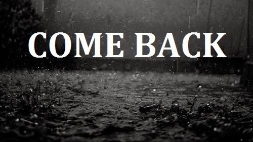 come back phrases