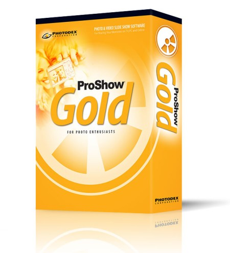 Proshow Gold 7 Crack Full