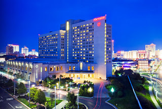 HOST HOTEL FOR ATLANTIC CITY  SHOWCASE (SHERATON)