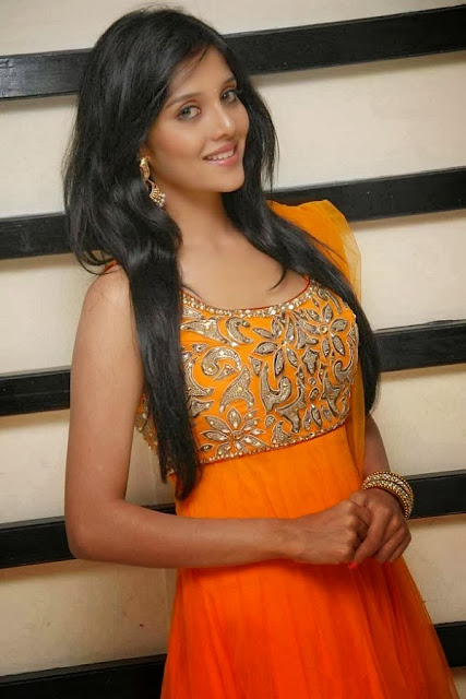 Cute Milana Nagaraj Images Collection