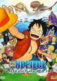 One Piece Filme 11 Assistir Online Legendado