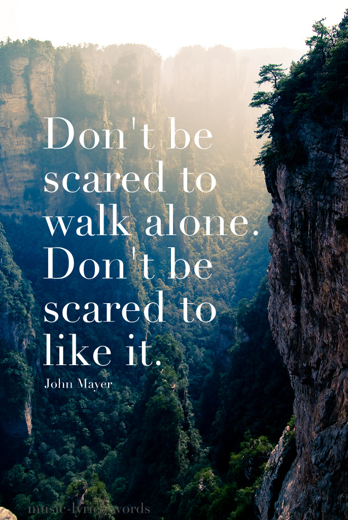 John Mayer Lyric Quotes. QuotesGram
