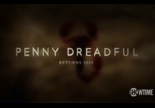 Penny Dreadful Season Two: First Look - Undead Monday