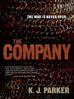 Cover of The Company by K. J. Parker