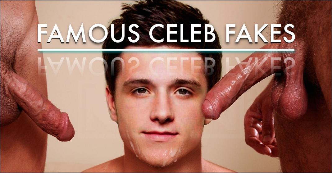 Famous Celeb Fakes