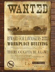 End Workplace Bullying