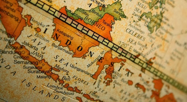 5 Nama Negara Indonesia Sebelum Bernama Indonesia
