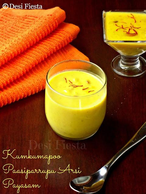 payasam / kheer recipes