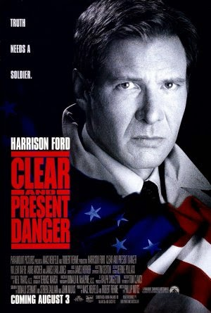 Film Clear Present Danger