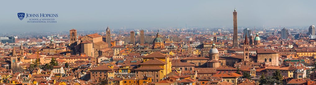 Johns Hopkins SAIS Europe (Bologna) Admissions Blog