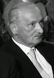 Heidegger Filósofo Alemão
