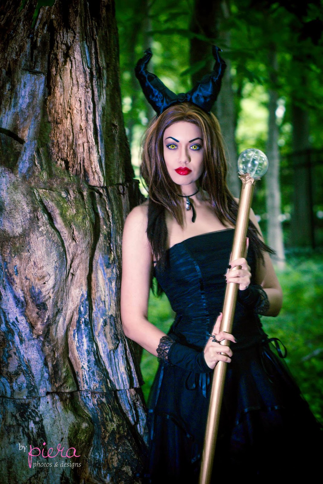 Confessions of a Cosplay Girl: Costuming in 2014: A Year ...