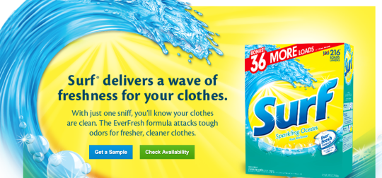http://www5.samsclub.com/Featured-Brand/Sun-Products/Surf-Laundry-Detergent/