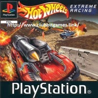 LINK DOWNLOAD GAMES hot wheels extreme racing ps1 ISO FOR PC CLUBBIT