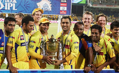 chennai-super-kings-team