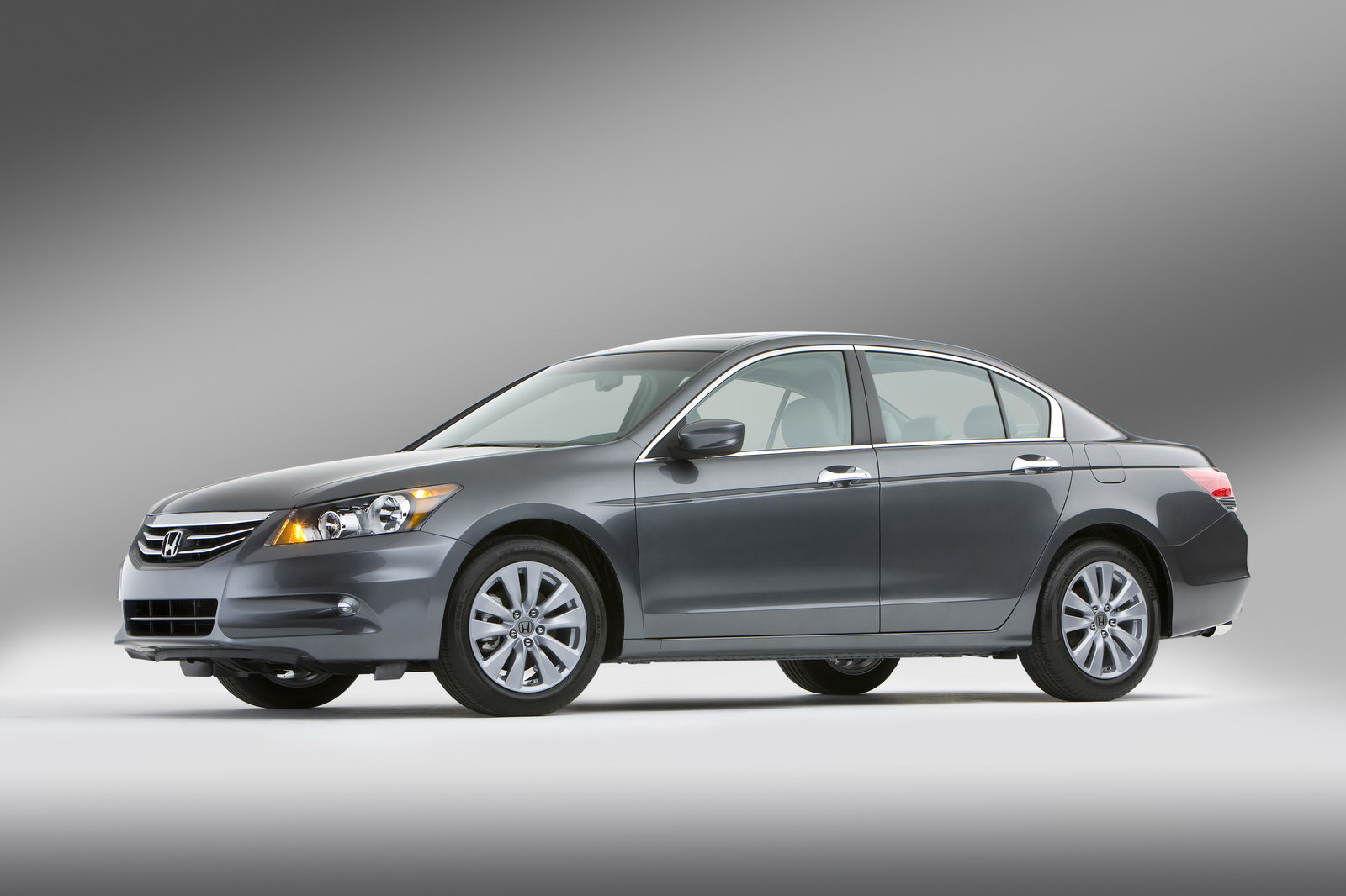 Honda accord 2011 sedan