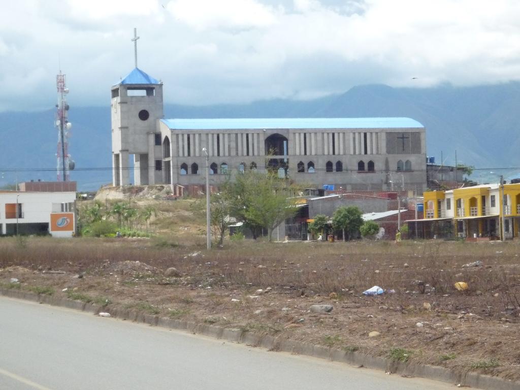 Neiva huila colombia construcci n de nueva iglesia en neiva for Nueva construccion