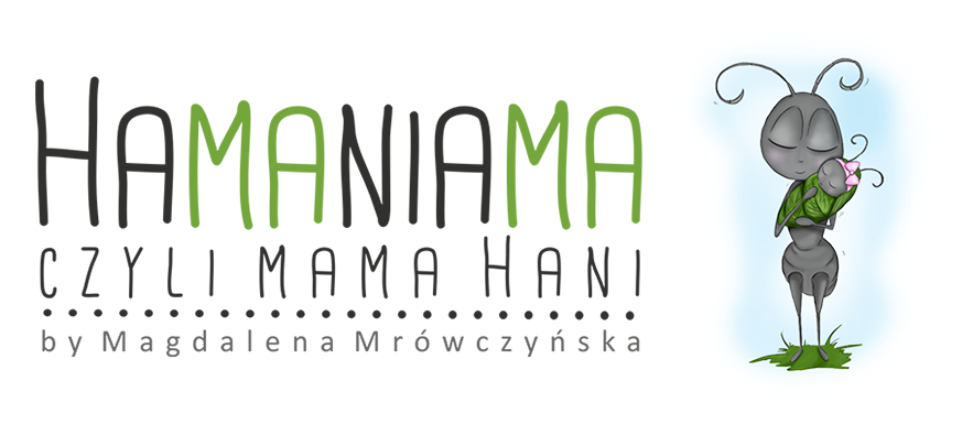 HAMANIAMA czyli mama Hani