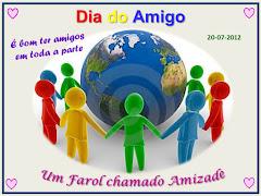 Dia do Amigo 2012