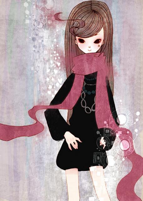 Illustrations by Kazuko Taniguchi