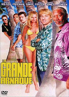 La Grande arnaque (2005)