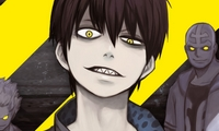 Actu Japanime, Blood Lad, Dybex, Japanime, Simulcast, Episode 2,