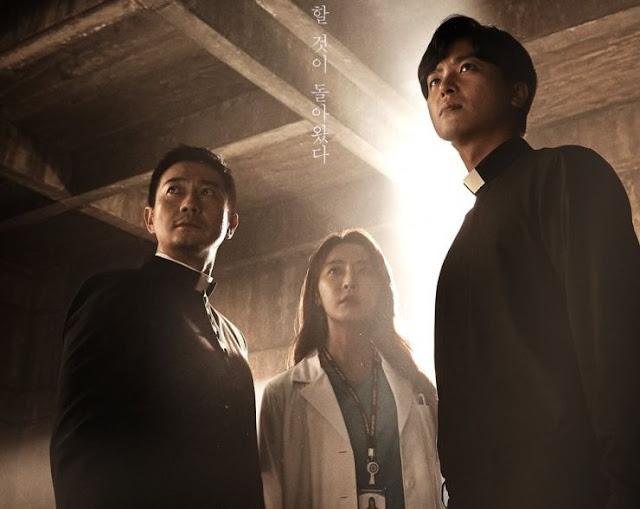 Download Film Korea Doctors Sub Indo Batch — TTCT