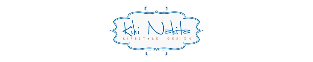 Kiki Nakita Lifestyle Design
