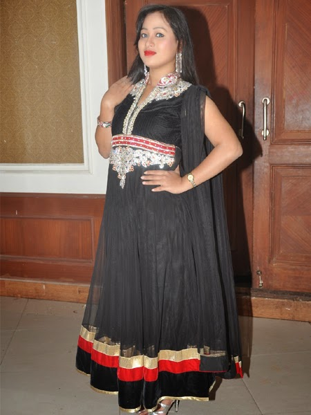 Sneha Photos at Father Audio Launch