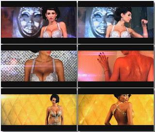 Nicoleta Luciu – Mexicano (2012) 1080p Free Download