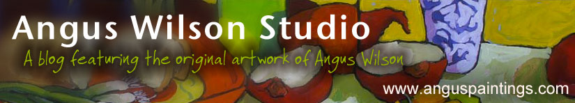 Angus Wilson Studio