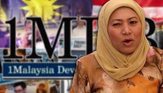 Tiada tarikh akhir siasat 1MDB – Nancy Shukri