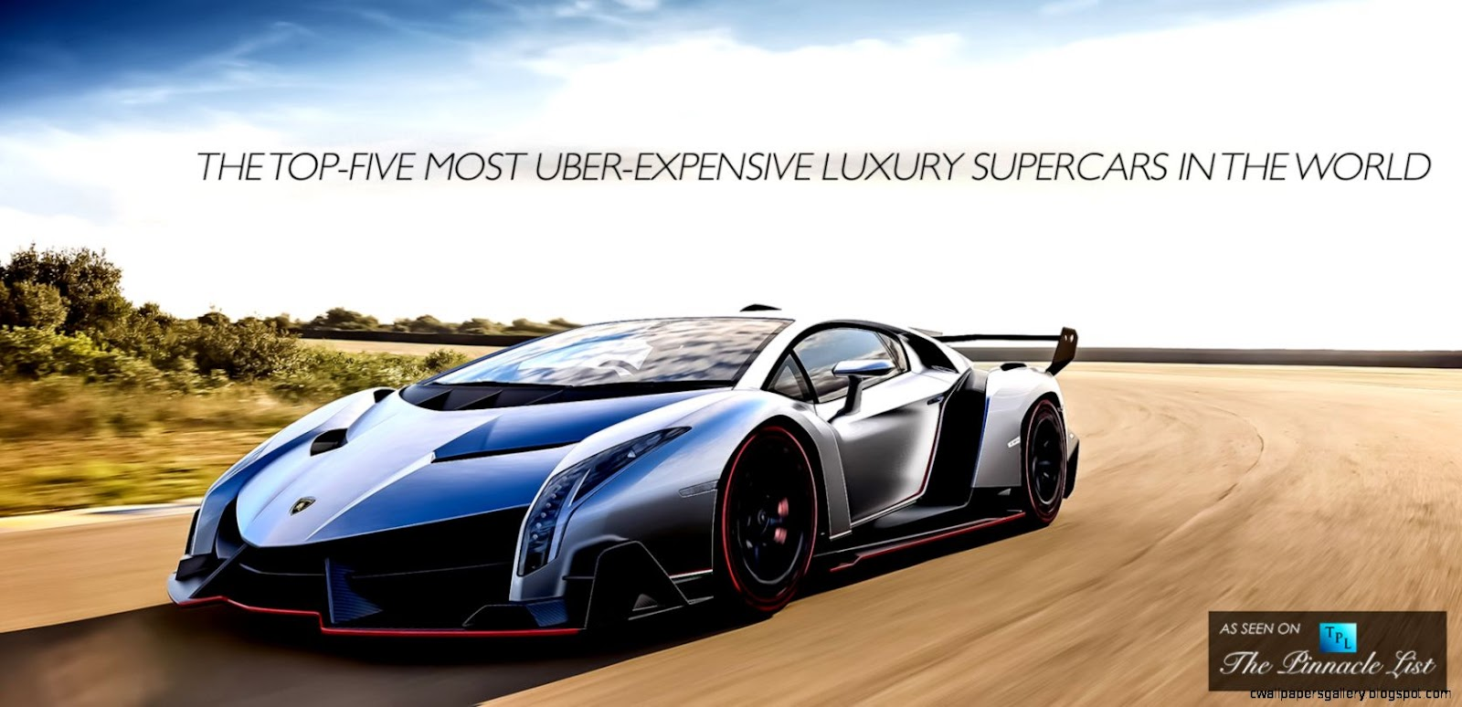 Expensive Luxury Cars  Best car ever