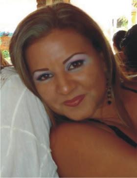 Kary Ortega: locutora
